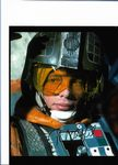 "STAR WARS Richard Oldfield ""Hobbie Klivian"" 10"" x 8"" Signed Autograph COA 11465"